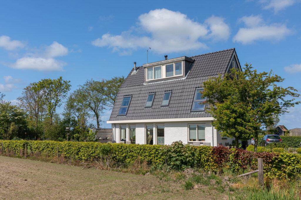 Wad Uniek Kamer op Texel