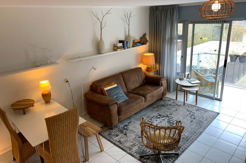 Appartement Thuus op Tessel